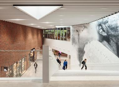 Aalto University Of Art And Design Helsinki